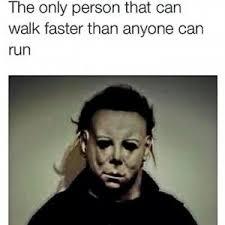 Michael Myers Memes - michael myers meme kappit halloween ideas pinterest michael