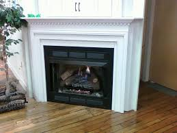 modern gas fireplace for perfect complement u2013 awesome house