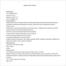 Job Description For Cashier For Resume by Cashier Resume Template U2013 11 Free Word Excel Pdf Psd Format