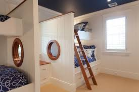 Boat Bunk Bed Boston Bunk Bed Plans Style With Nautical Theme Themed