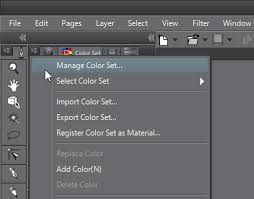 clip studio paint english translation