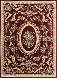 Rugs Ysa Discount Rugs Usa Traditional Opera Persian Area Rugs Red 8x11