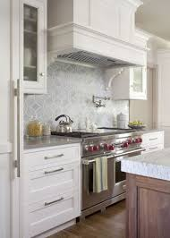popular kitchen backsplash 8 top tile types for your kitchen backsplash