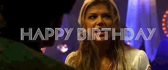 Happy Birthday Meme Gif - happy birthday jess gifs get the best gif on giphy