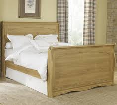 Bethesda Thrift Store Appleton by Lang Oak Creek King Sleigh Bed With Curved Sideposts Ahfa
