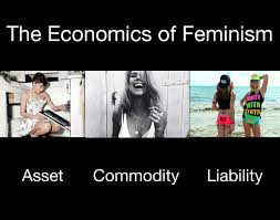 Economics Meme - the economics of feminism feminism know your meme
