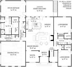 transforming one storey ranch into two storey open floor plan
