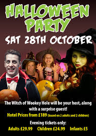 halloween party at wookey hole u2013 sat 28th october wookey hole caves
