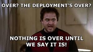 Deployment Memes - devops memes emcworld 2015
