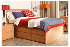 Storage Bed Thompson California King Bed Beds Bedroom By Urbangreen