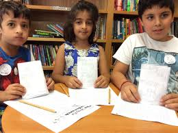 august 2015 hillingdon libraries blog