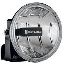 Led Fog Light Kc Hilites 4