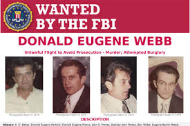 fugitive wanted in 1980 murder of pa police chief