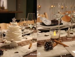 decoration de montagne table de nouvel an esprit montagne elle bricole mais pas que u2026