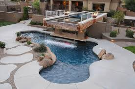 Pictures Of Inground Pools by How Much Should I Expect To Pay For An Inground Swimming Pool The