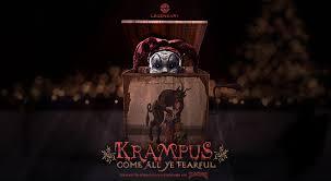 Krampus Halloween Costume Movie Review U0027krampus U0027