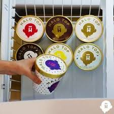 image result for halo top ice cream l i k e cool packaging