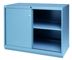 Storage Cabinet With Doors And Drawers Lista Storage Cabinets