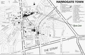 map uk harrogate harrogate alvera court in harrogate contact