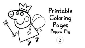 peppa pig valentines coloring pages peppa pig printable coloring pages nick jr coloring coloring nick jr