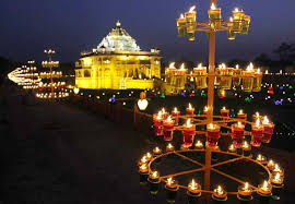 how diwali is celebrated in different parts of india