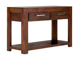 Schreibtisch Dunkelbraun Massiv Möbelserie Manora Online Kaufen Kreative Wohnideen Von Massivum