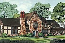 tudor style house plan 4 beds 3 00 baths 3020 sq ft plan 12 123