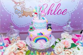 Cake Decorating Singapore Partymojo U0027s Signature Dessert Table In Singapore