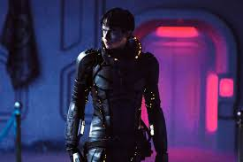 Usa Halloween Planet Valerian And The City Of A Thousand Planets Is Not Your Typical