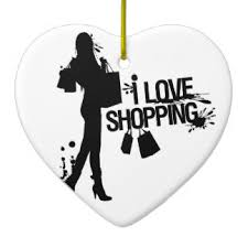 i shopping ornaments keepsake ornaments zazzle