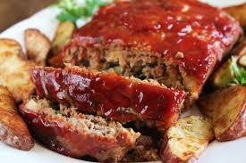 yes virginia there is a great meatloaf recipe meatloaf