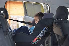 regle siege auto reportage bébé confort milofix sécurange le