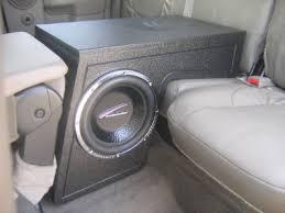 dodge ram center console sub box subwoofer box in 2003 dodge ram 1500 help dodgetalk dodge
