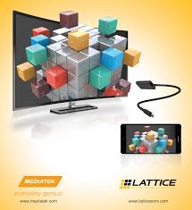 lattice semiconductor and mediatek deliver the world u0027s most power