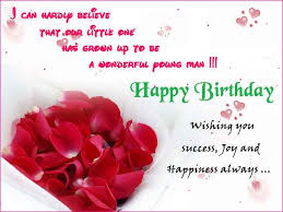 happy birthday greeting card messages simple image gallery