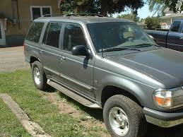Ford Explorer Awd - for sale 1998 ford explorer 5 0 awd parts ranger forums the
