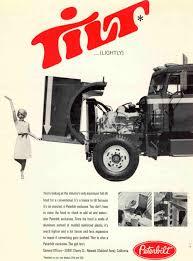 peterbilt spotters guide pre 1980 conventionals