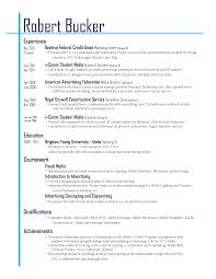 Best Resume Leadership by Bold Inspiration Best Resume Layout 15 Top 10 Best Resume