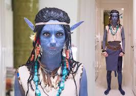 Halloween Avatar Costume Anna Maria Avatar Halloween Costume Lookbook