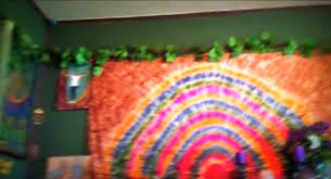 Decorate Bedroom Hippie A Lil Trippy Witchy Hippie Room Tour Youtube
