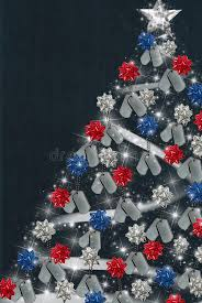 patriotic christmas stock illustration image of fancy 17204233