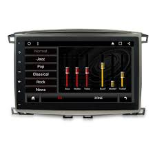 toyota lexus lx470 price in india aliexpress com buy 10 1android 6 0 car dvd stereo multimedia for