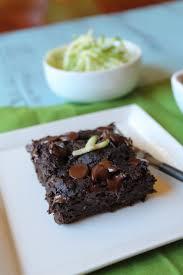 chocolate zucchini cake gluten free u0026 vegan tessa the domestic