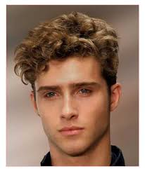best haircut also short haircuts men curly hair u2013 all in men