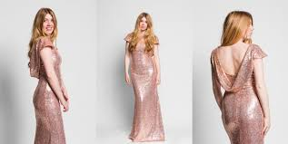 bridesmaid dresses on a budget here s what budget bridesmaid dresses look like on non models
