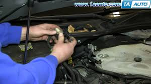 how to install replace fuel purge vent valve 2003 10 2 8l cadillac