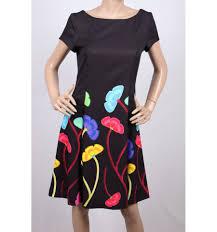 sandro ferrone dress multicolor sandro ferrone vestiti firmati smiles