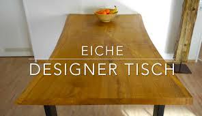 Wohnzimmertisch Platte Designer Tisch Selber Bauen Anleitung Mrhandwerk Youtube
