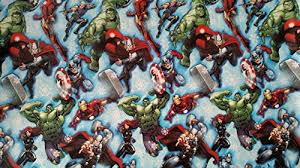 marvel wrapping paper marvel wrapping paper christmas gift wrap 1 roll 70 sq