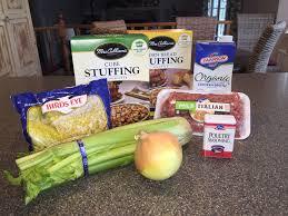 vegetarian thanksgiving stuffing recipes thanksgiving stuffing with sausage recipe mealtime monday kitchola